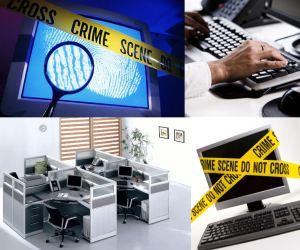 Delitos informáticos en el trabajo