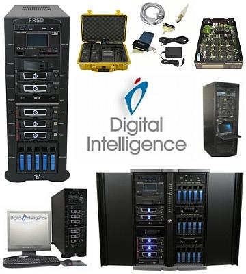 cdg056 056. FRED: Un hardware específicamente diseñado para uso forense digital