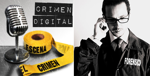 Podcast Crimen Digital 68