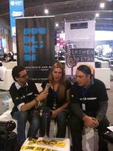 Crimen Digital en Campus Party