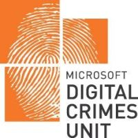 Digital Crimes Unit de Microsoft